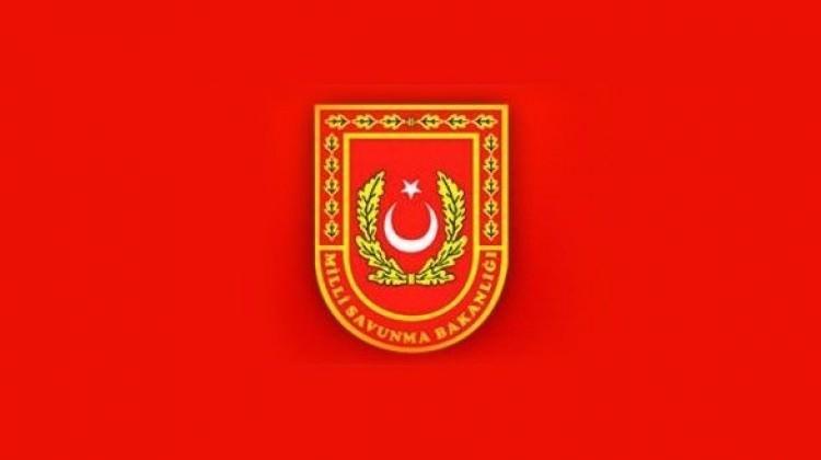 MSB (Milli Savunma Bakanlığı) sivil memur başvuru sonuç sayfası!