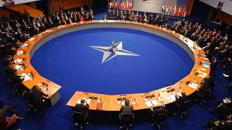 NATO'dan Rusya'ya suçlama