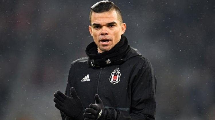 Pepe depremi! Beşiktaş bunu beklemiyordu