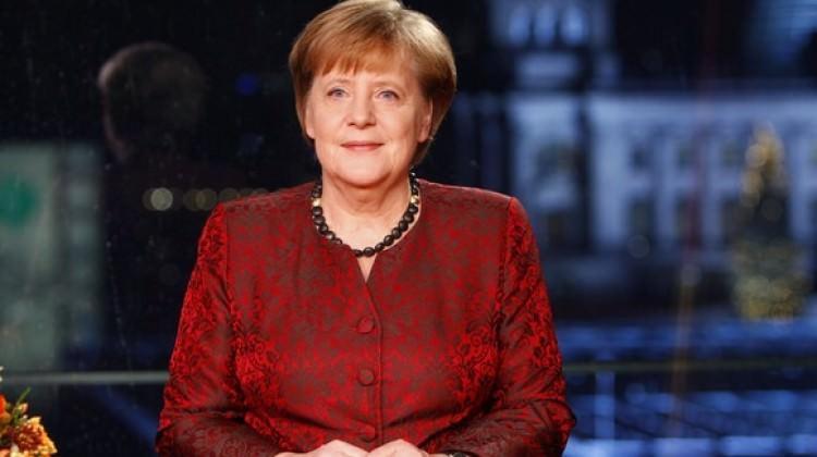 Merkel'den Türkiye-Rusya anlaşması mesajı