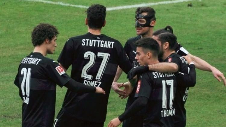 Tayfun Korkut ile Stuttgart durdurulmuyor