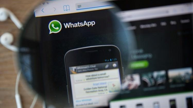 Teröristlerin yeni 'Afrin' oyunu! Whatsapp ile...