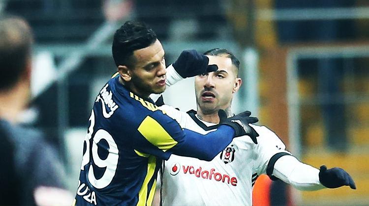 Beşiktaş'tan Quaresma kararı sonrası flaş karar