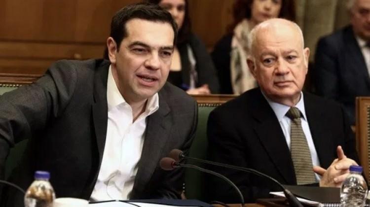 Yunan Bakan istifa etti! Nedeni...