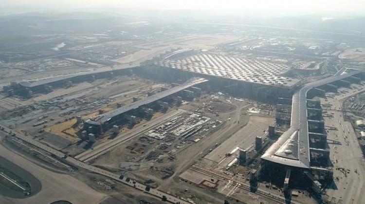 Yeni havalimanı için flaş açıklama! Kapalıyız