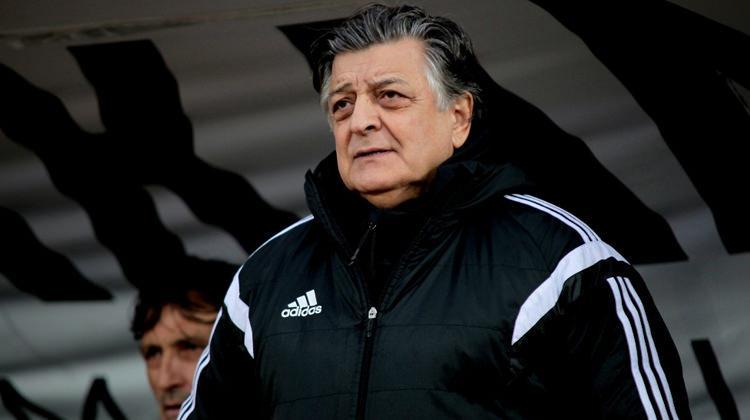Yılmaz Vural, Akhisarspor'la anlaşamadı