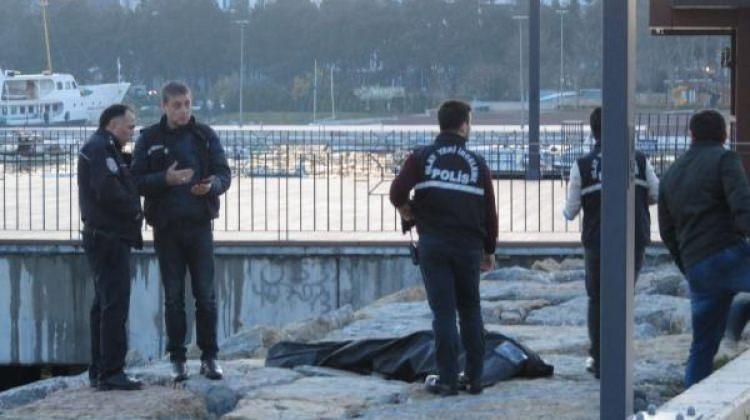 Tuzla'da 19 yaşındaki gencin cesedi bulundu