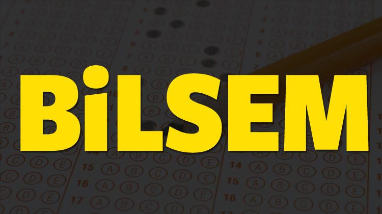 2018 BİLSEM sınav sonucu öğrenme sayfası! (grup tarama sonuçları)