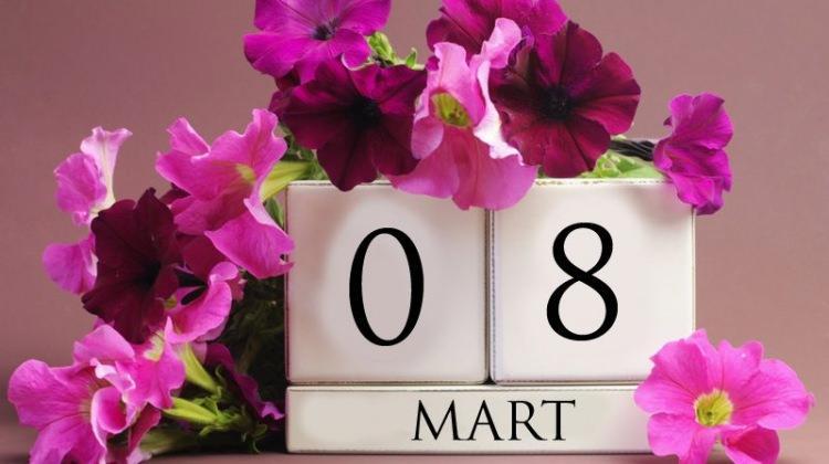 8 Mart nasıl ortaya çıktı?