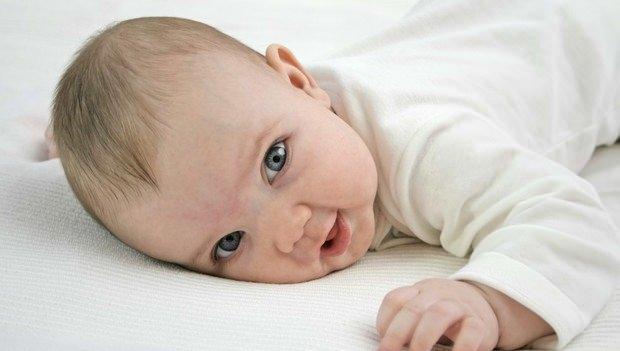 bebeklere egzersiz nasıl yaptırılır