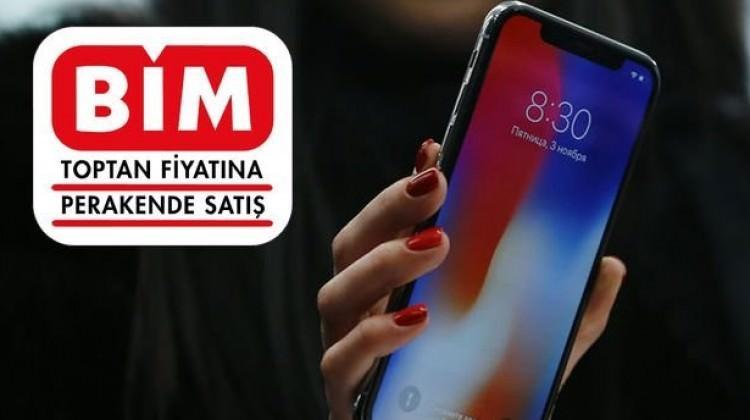 BİM, iPhone X satışı yapacak!