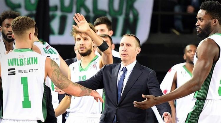 Darüşşafaka Eurocup'ta yarı finalde!