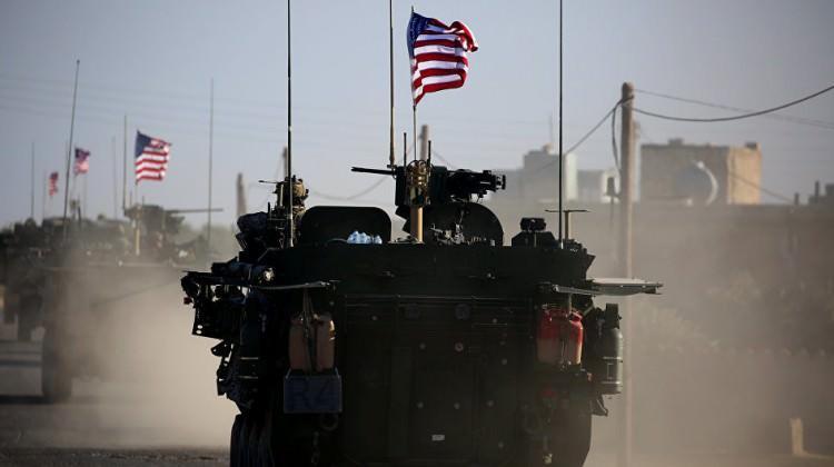 ABD-Türkiye görüşmesinde önemli Münbiç detayı
