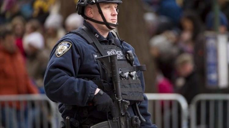 ABD'de lisede silahlı saldırı