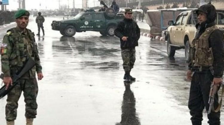 Afganistan'da Taliban saldırısı: 17 ölü