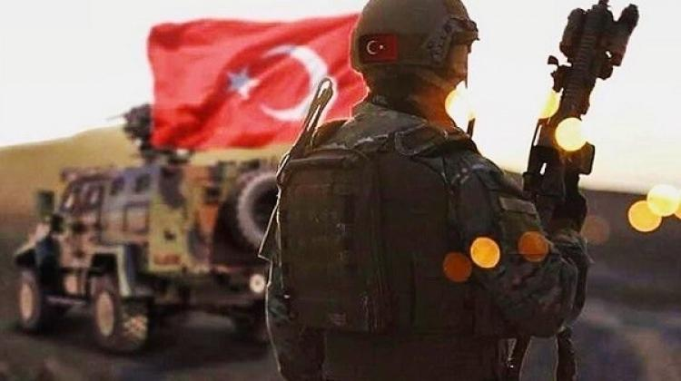 MİT'in Zeytin Dalı'na ikinci katkısı!