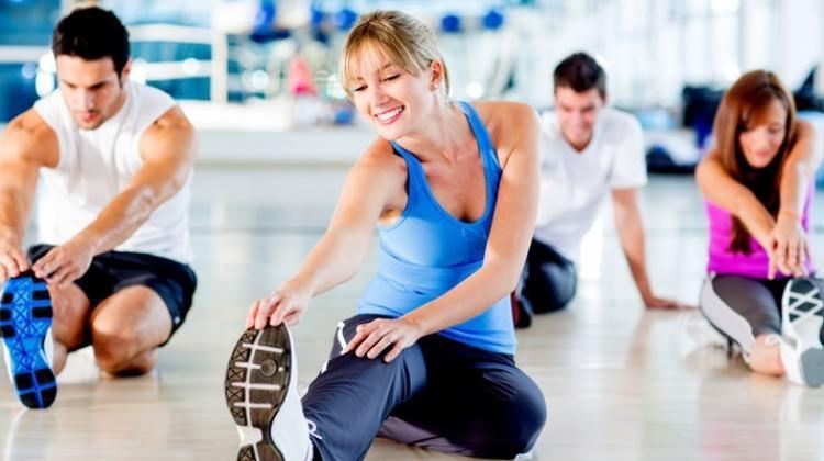 Bel incelten egzersizler