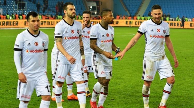 İşte Beşiktaş'ı taşıyan 3'lü
