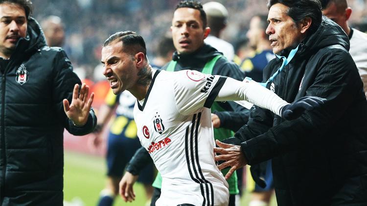 Beşiktaş'tan 11 sayfalık savunma!