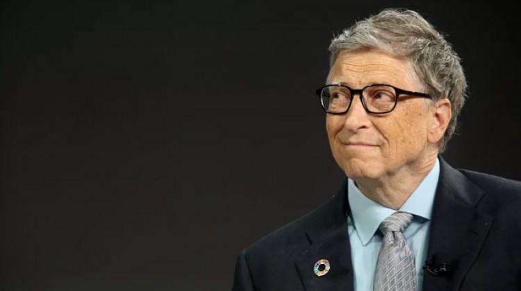 Bill Gates artık dünyanın en zengini değil