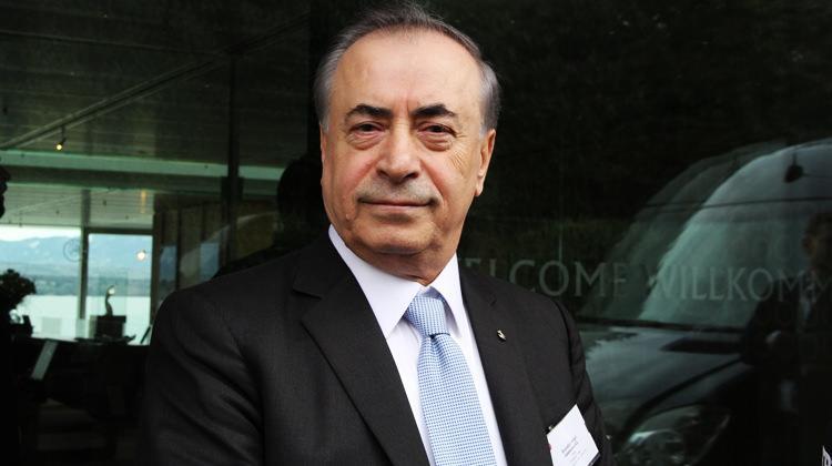 Mustafa Cengiz: Taraftara da müjdem var