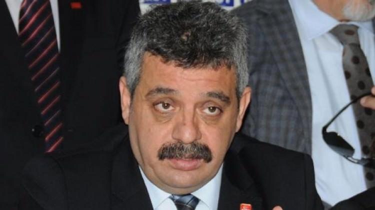 CHP PM üyesi Karan, kalp krizinden öldü