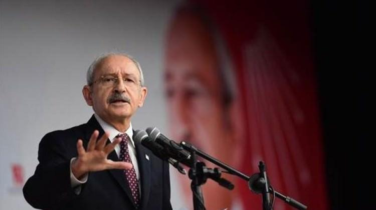 CHP'de başkan adaylığı kolaylaşıyor