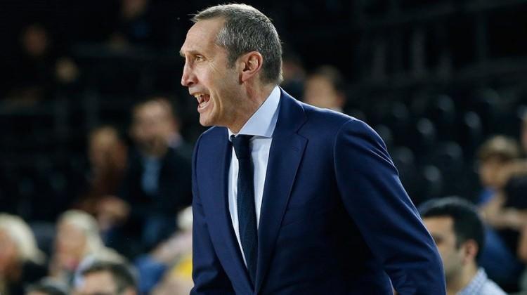 David Blatt: 'NBA'de yarım kalmış işim var'