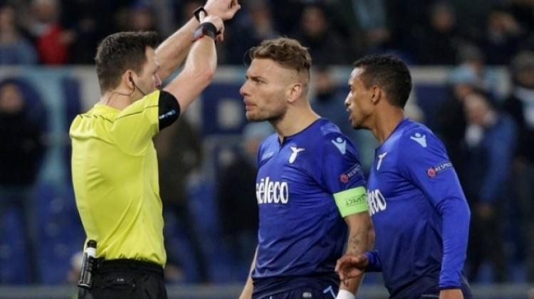 Dinamo Kiev, Roma'da istediğini aldı