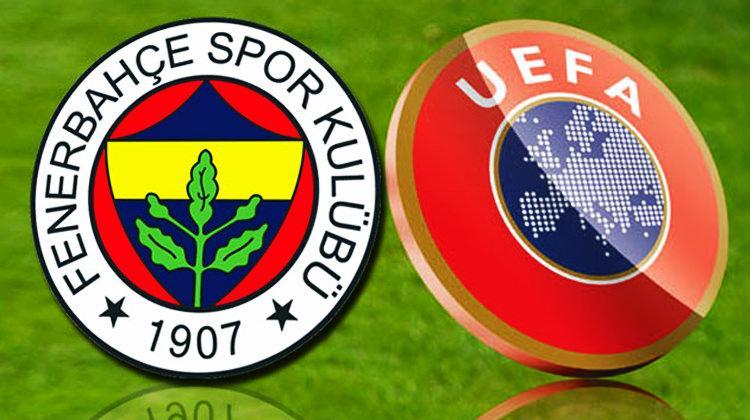 Fenerbahçe, UEFA'yla masaya oturdu!