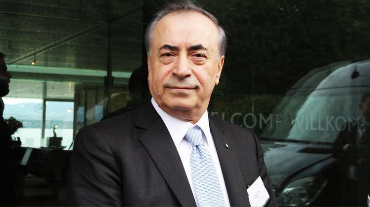 G.Saray - UEFA zirvesi sona erdi! İlk açıklama...