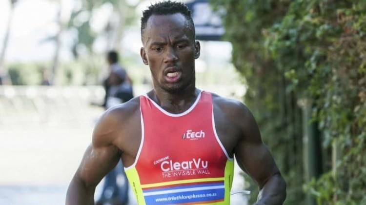 Güney Afrikalı sporcuya kör testereyle saldırdılar