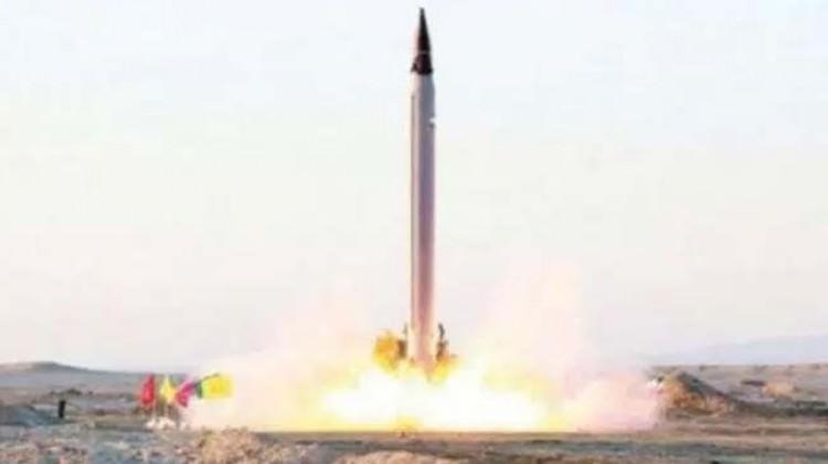 İran'dan flaş açıklama: Füzelerimizi...