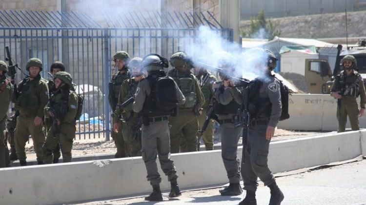 İsrail askerleri Filistinli bir genci katletti