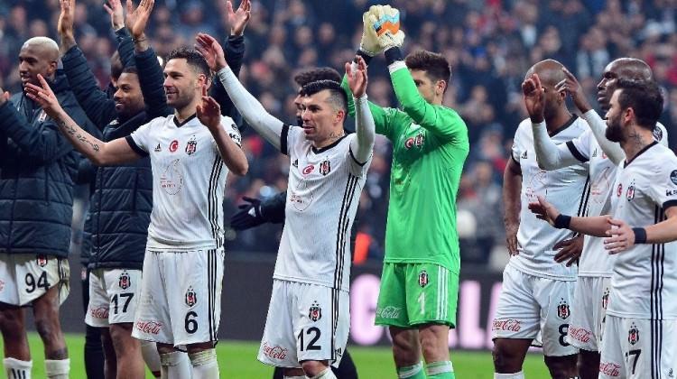 İşte Beşiktaş'ın yükselişinin şifreleri!
