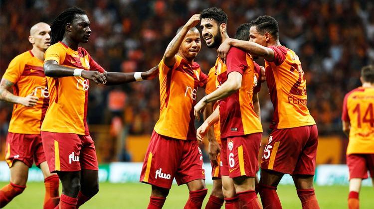 Galatasaray şimdi yandı! 6 gün içinde...