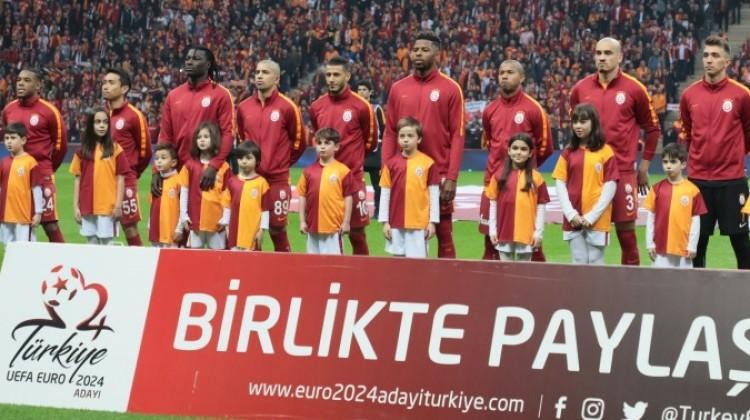 Maicon: Kadıköy'den lider çıkmak istiyoruz
