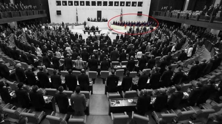 Meclis sil baştan değişecek: O makam tarih olacak