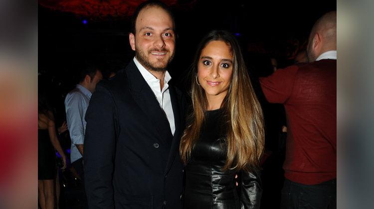 Mina Başaran'ın nişanlısı Murat Gezer kimdir? Biyografisi ve şirketi