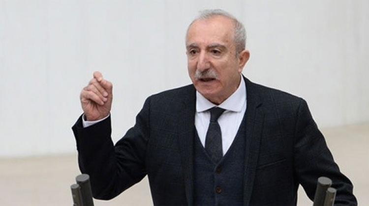 Miroğlu'ndan Afrin operasyonu değerlendirmesi