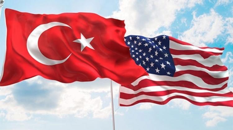Türkiye-ABD görüşmelerinin ilk toplantısı tamam!