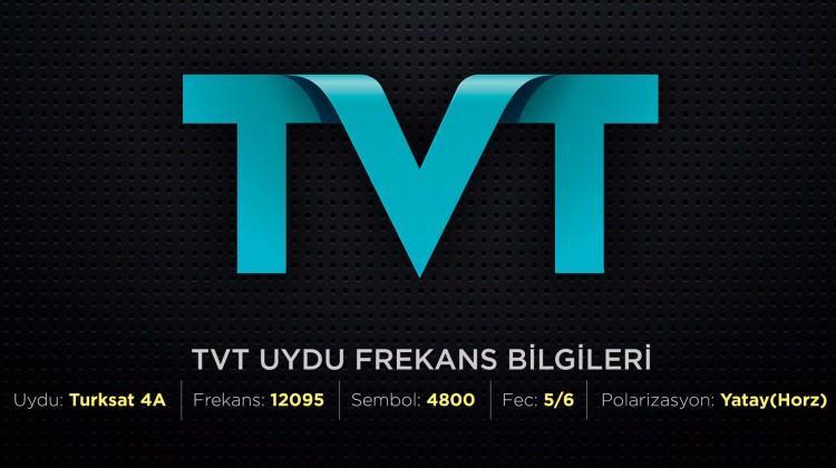 TVT günün her saati sizinle