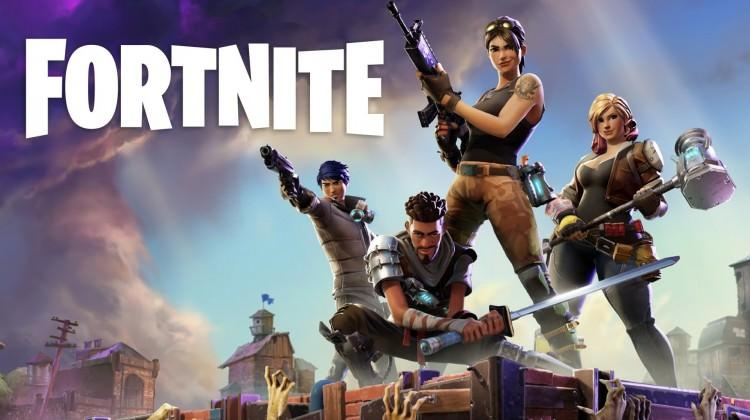 Ücretsiz Fortnite Battel Royal mobile de geliyor!
