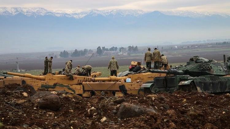 PKK'nın Afrin stratejisi hayatının hatası oldu