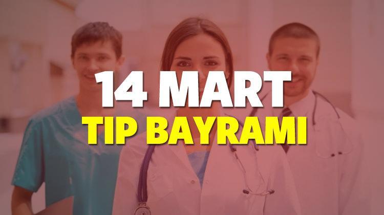 14 Mart Tıp Bayramı şiirleri! 2018 Tıp Bayramına özel resimli paylaşımlar...