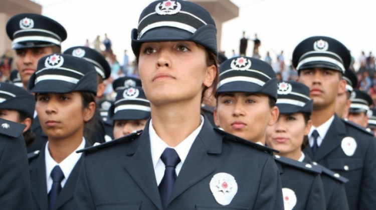 2018 Lise mezunu PMYO Polis alımları ne zaman? Başvuru tarihi belli oldu mu?