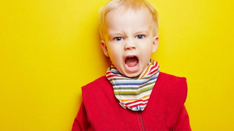 2 yaş sendromu nedir? Nasıl başa çıkılır?