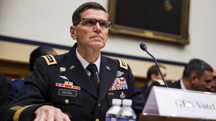ABD'li komutandan ilginç Türkiye açıklaması