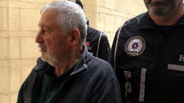 Gülen'in 'yeminli görevlisi' gözaltına alındı