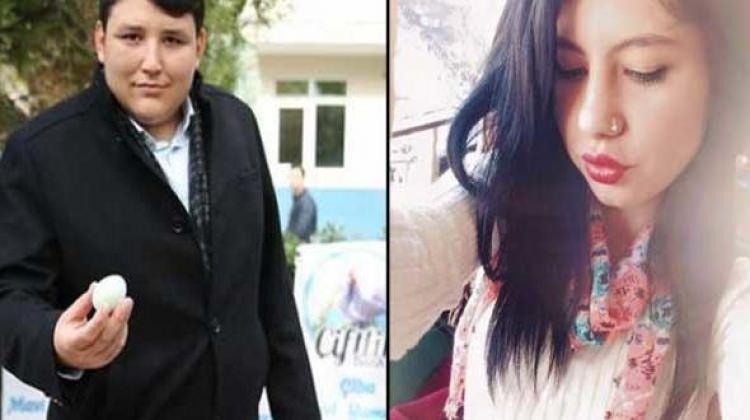 Mehmet Aydın'ın eşi teslim oldu!